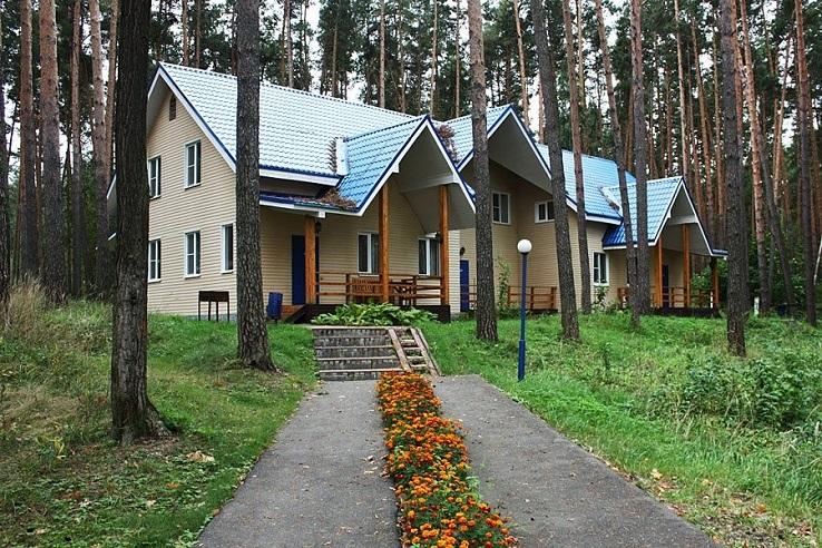 Пансионаты и дома отдыха в Грозном