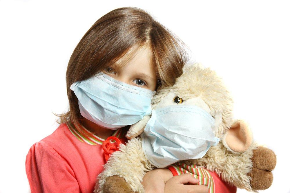 Респираторные заболевания в Грозном