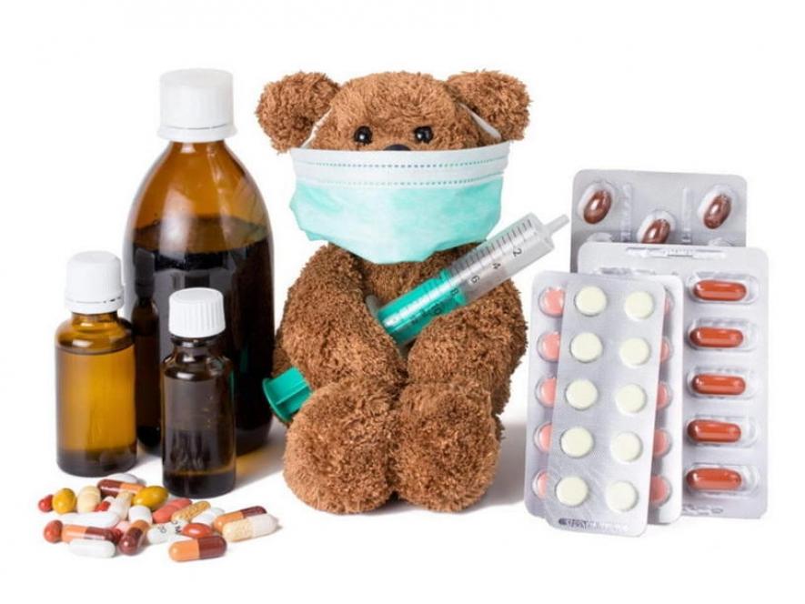 Угнетенный иммунитет в Грозном