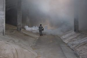 ФУМИГАЦИЯ ЗЕРНА в Грозном